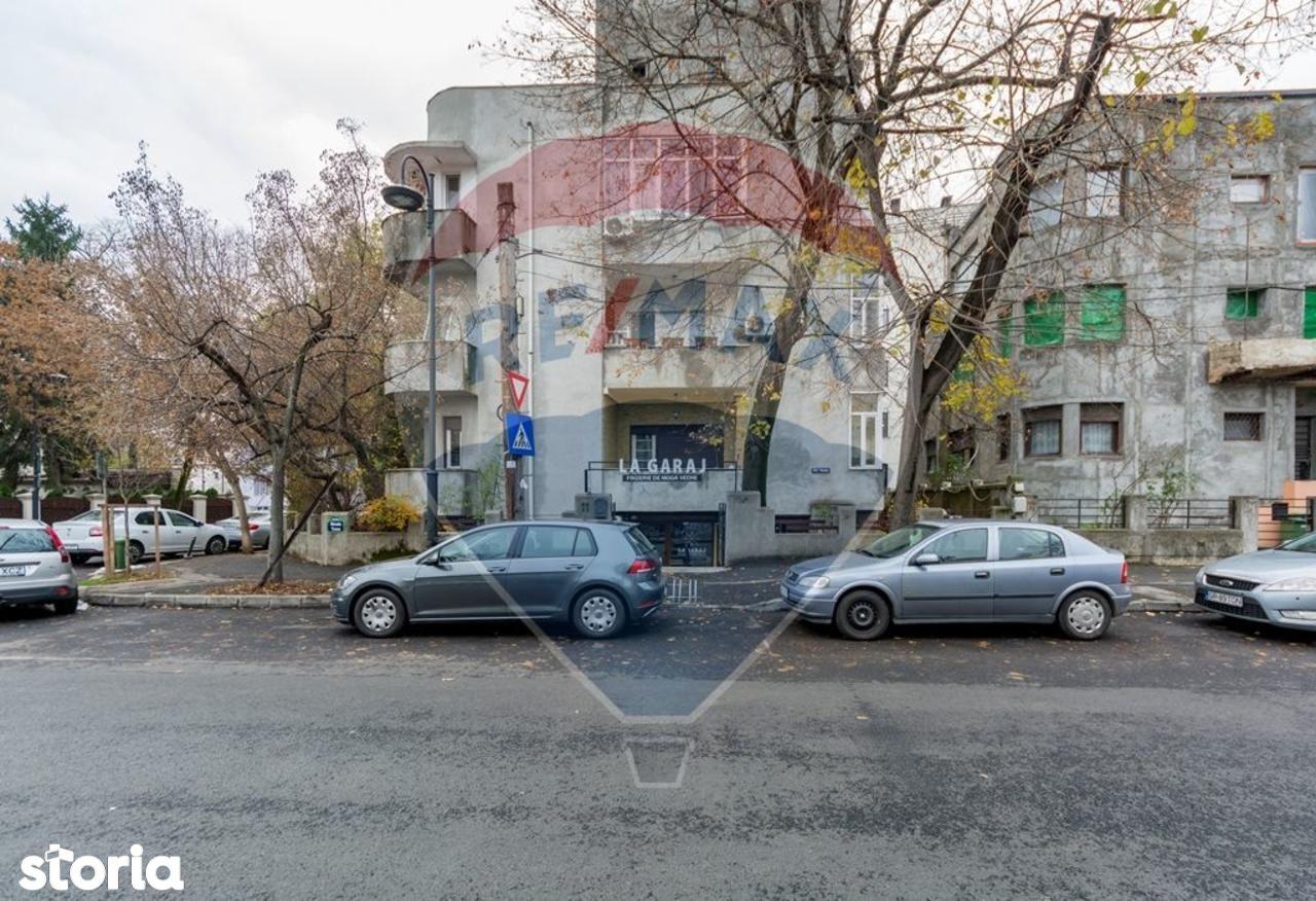 Apartament de vanzare, București (judet), Aleea Alexandru - Foto 17