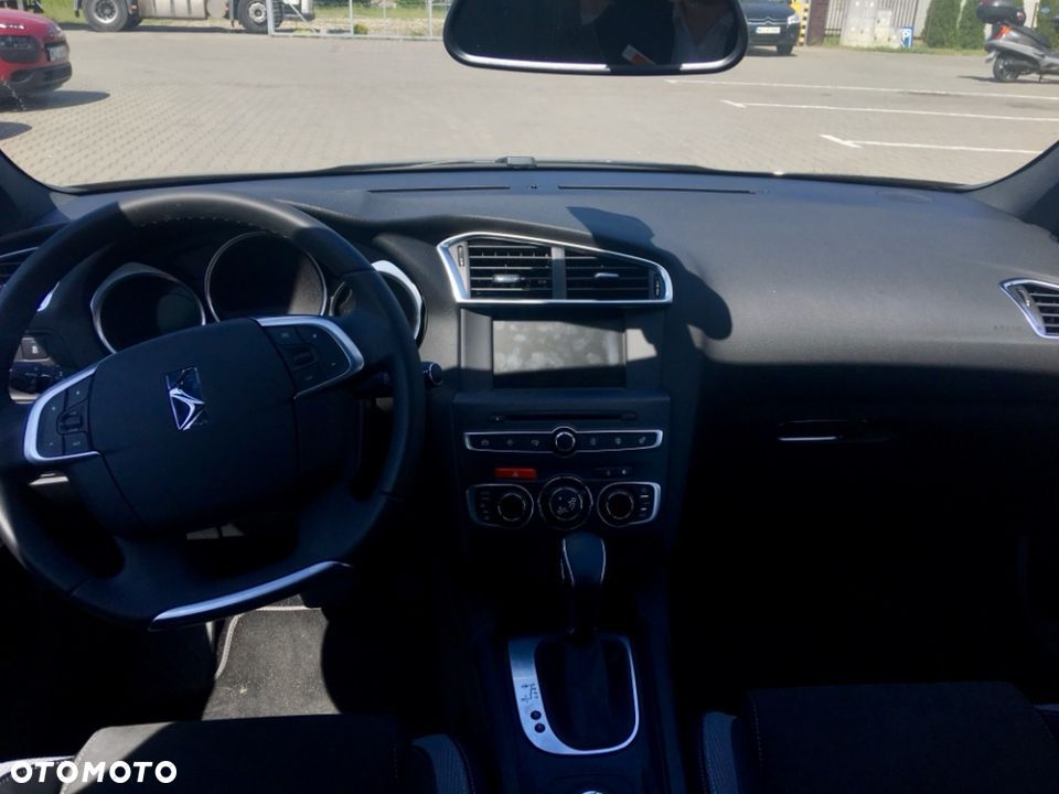 DS Automobiles DS 4 Crossback Auto Demo 1.6 Benzyna EAT6 AUTOMAT - 8