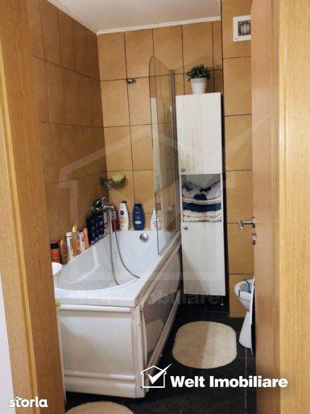 Apartament de vanzare, Cluj (judet), Făget - Foto 5