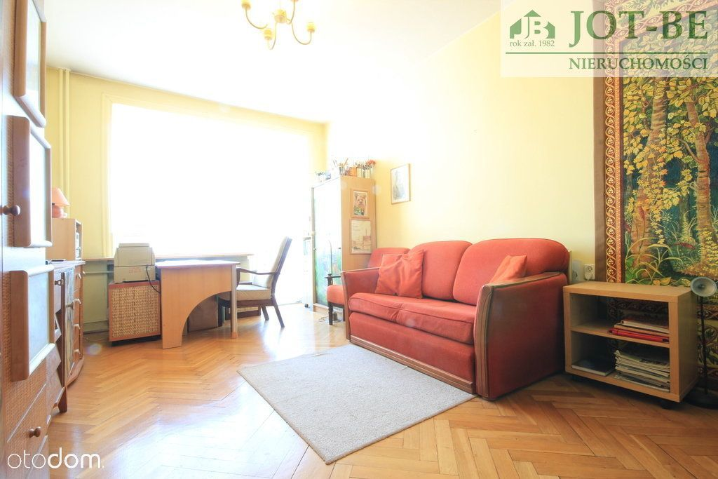Mieszkanie na sprzedaż, Wrocław, Stare Miasto - Foto 1