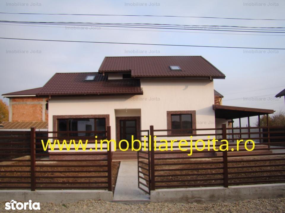 Casa de vanzare, Giurgiu (judet), Calea București - Foto 2