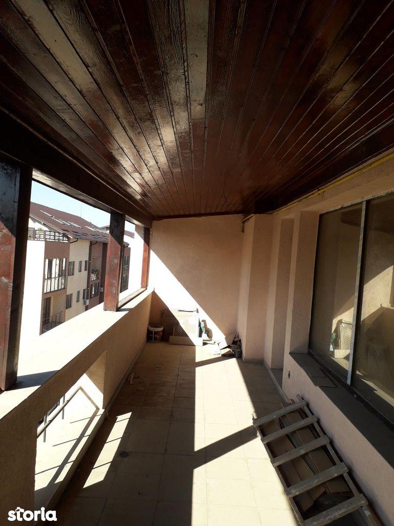 Apartament de vanzare, Ilfov (judet), Chiajna - Foto 4