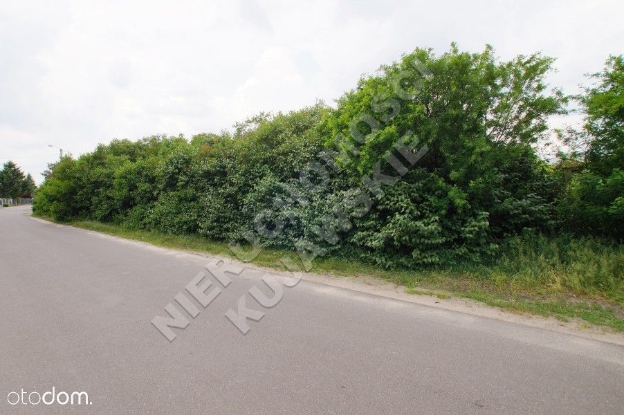 Działka na sprzedaż, Włocławek, Południe - Foto 4