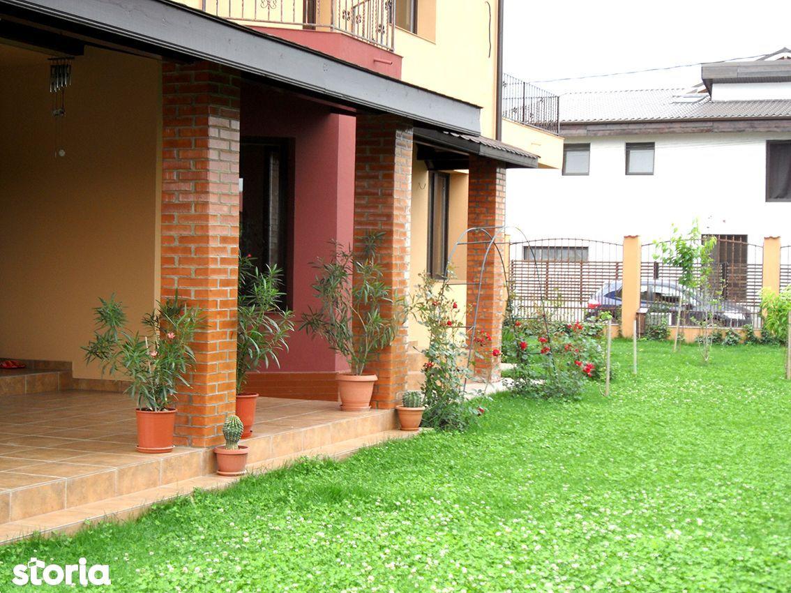 Casa de vanzare, Mogosoaia, Bucuresti - Ilfov - Foto 6