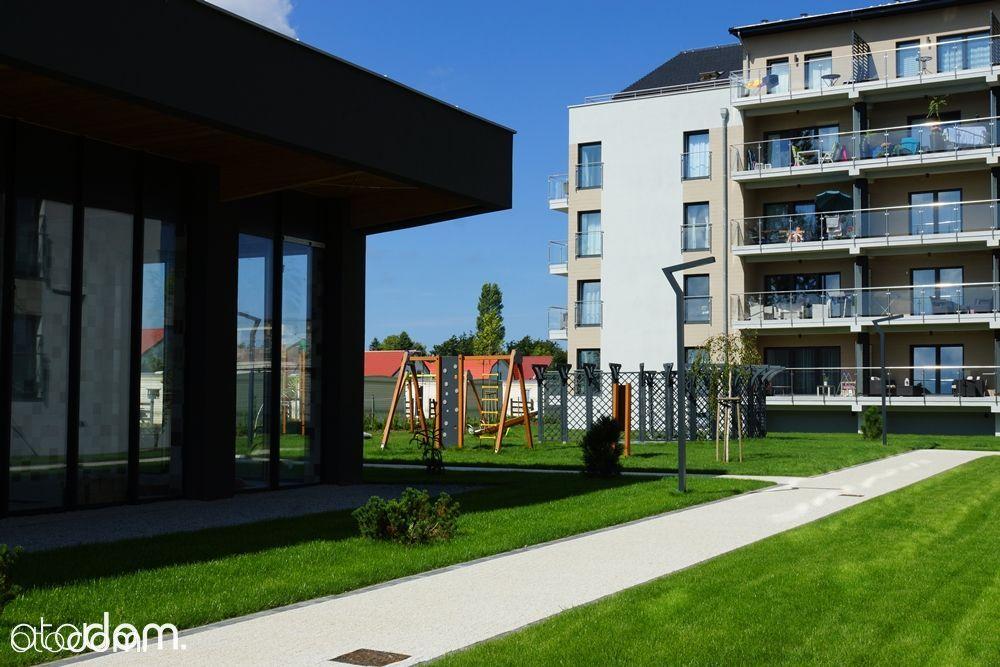 Mieszkanie na sprzedaż, Ustronie Morskie, kołobrzeski, zachodniopomorskie - Foto 12
