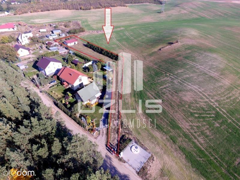 Działka na sprzedaż, Tczew, tczewski, pomorskie - Foto 4