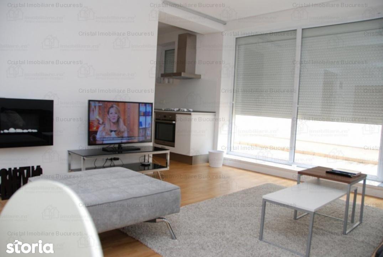 Apartament de inchiriat, București (judet), Bulevardul Tineretului - Foto 1