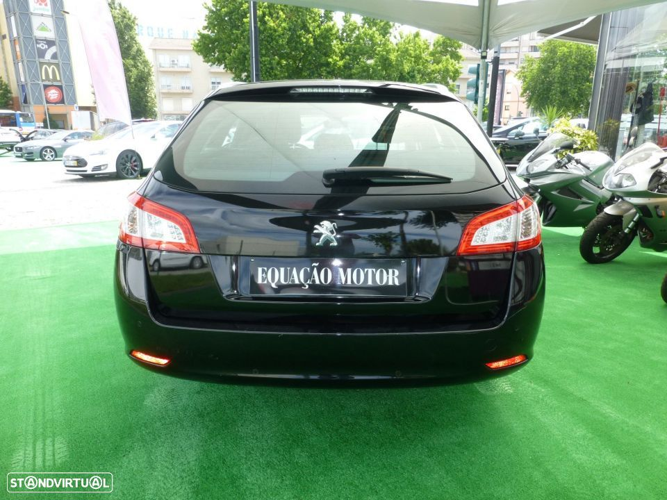 Peugeot 508 SW 1.6 HDI Active - 2