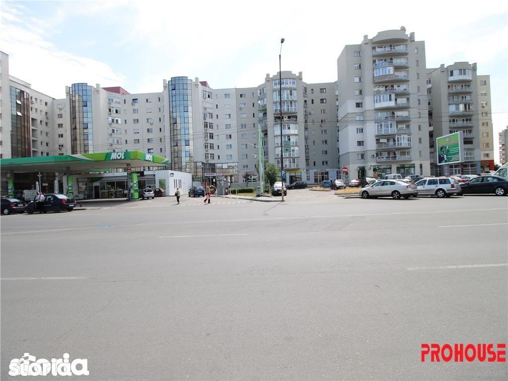 Spatiu Comercial de vanzare, Bacău (judet), Strada 9 Mai - Foto 1