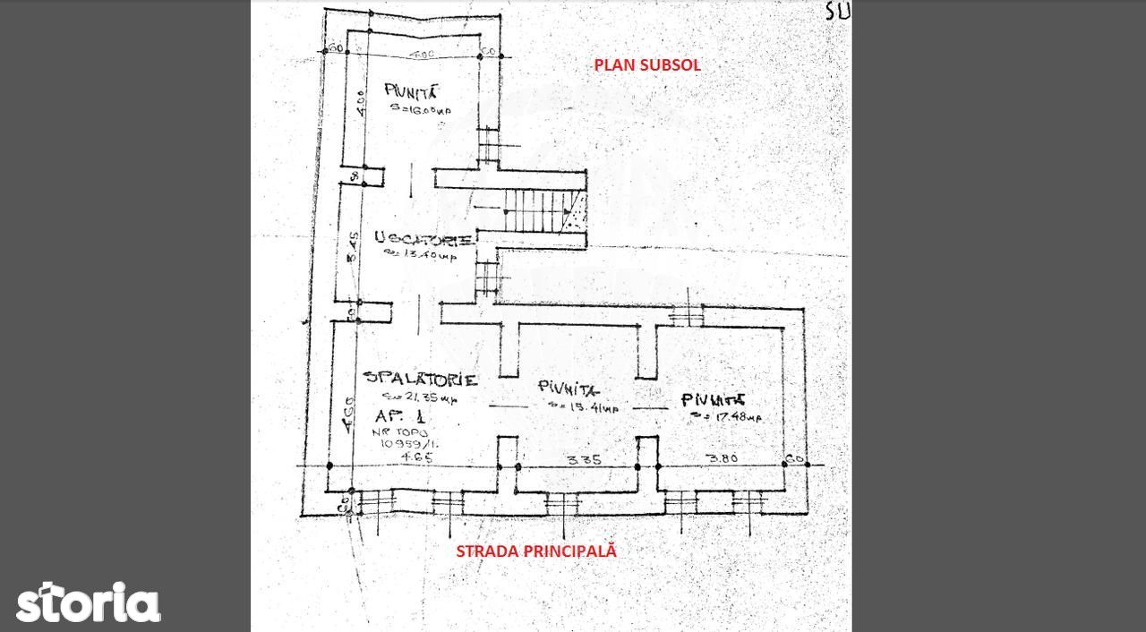 Casa de vanzare, Cluj-Napoca, Cluj - Foto 6
