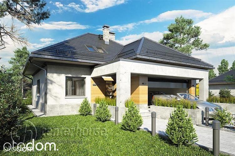 Dom na sprzedaż, Krasne, rzeszowski, podkarpackie - Foto 1