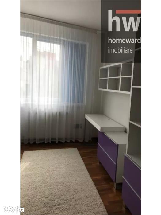 Apartament de inchiriat, Cluj (judet), Strada Păltiniș - Foto 5