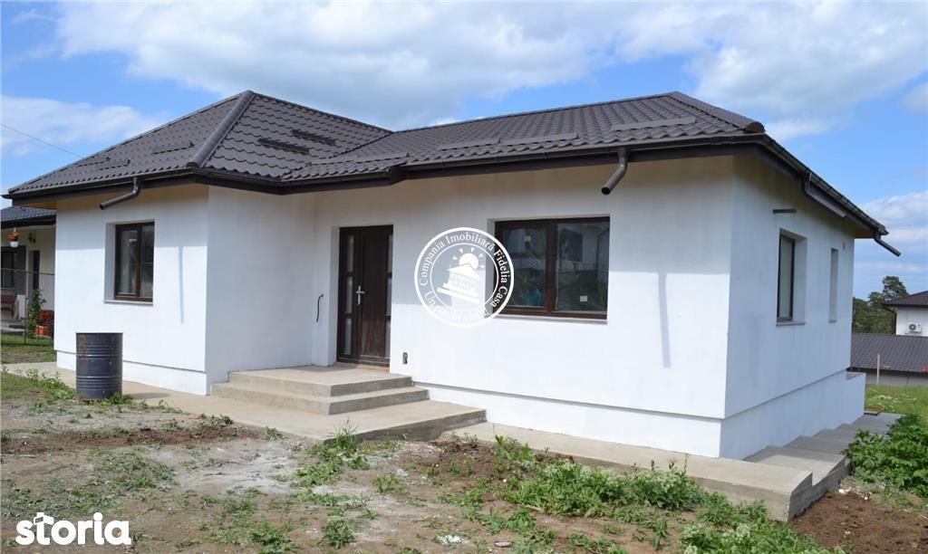 Casa de vanzare, Iași (judet), Valea Adâncă - Foto 7