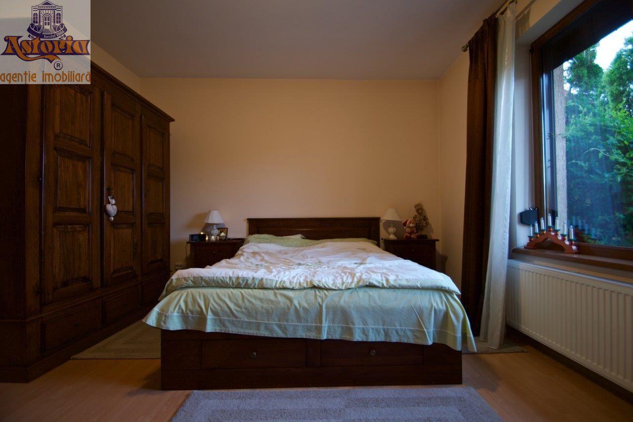 Casa de inchiriat, Argeș (judet), Centru - Foto 3