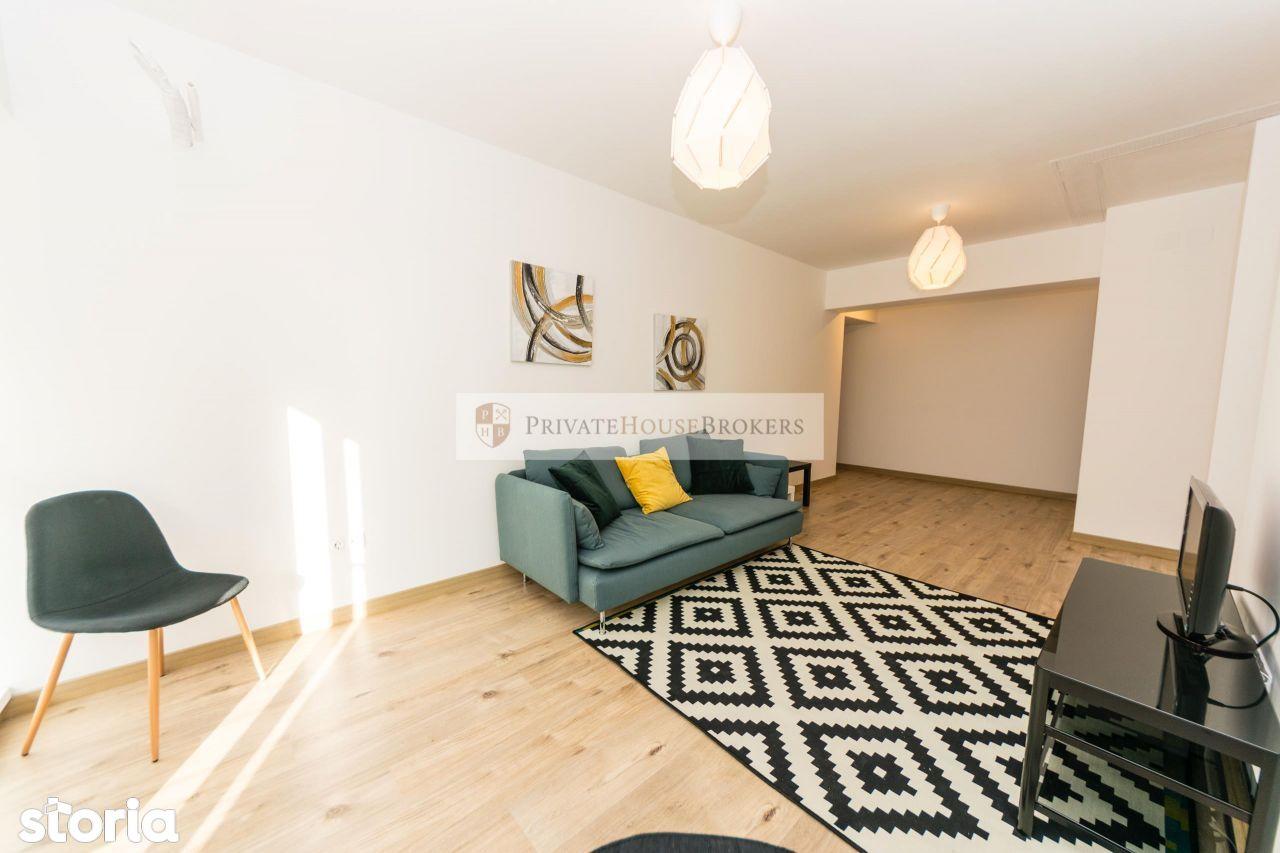 Apartament de inchiriat, București (judet), Șoseaua Fabrica de Glucoză - Foto 5
