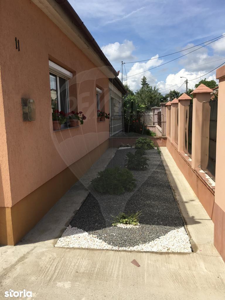 Casa de vanzare, Bihor (judet), Strada Ioan Andreescu - Foto 16