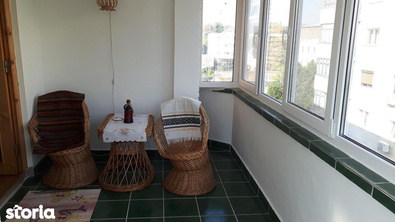 Apartament de vanzare, Botoșani (judet), Botoşani - Foto 4