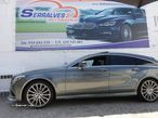 Mercedes-Benz CLS 220 d Shooting Brake AMG 9GTronic - 9