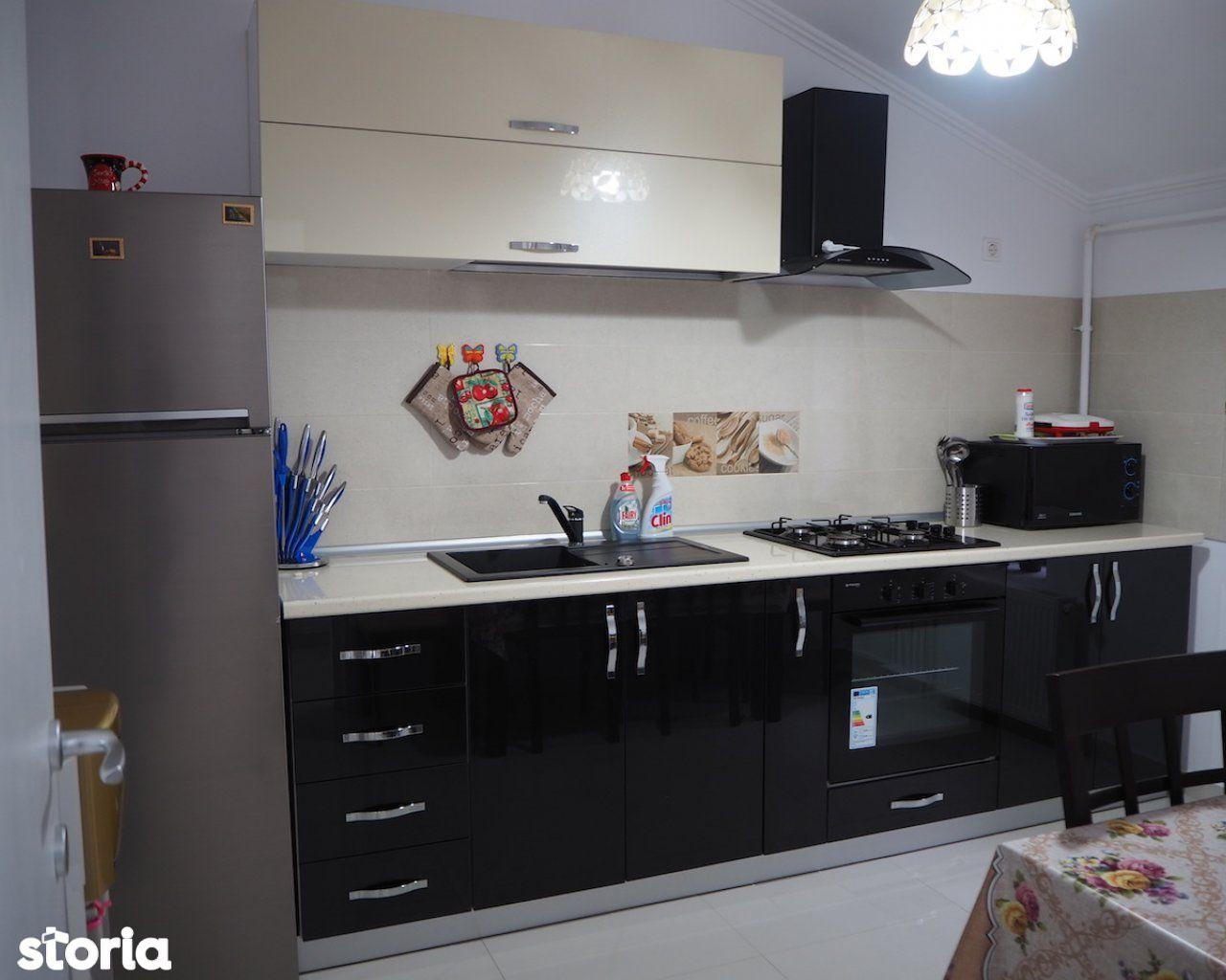 Apartament de vanzare, București (judet), Strada Crinului - Foto 14