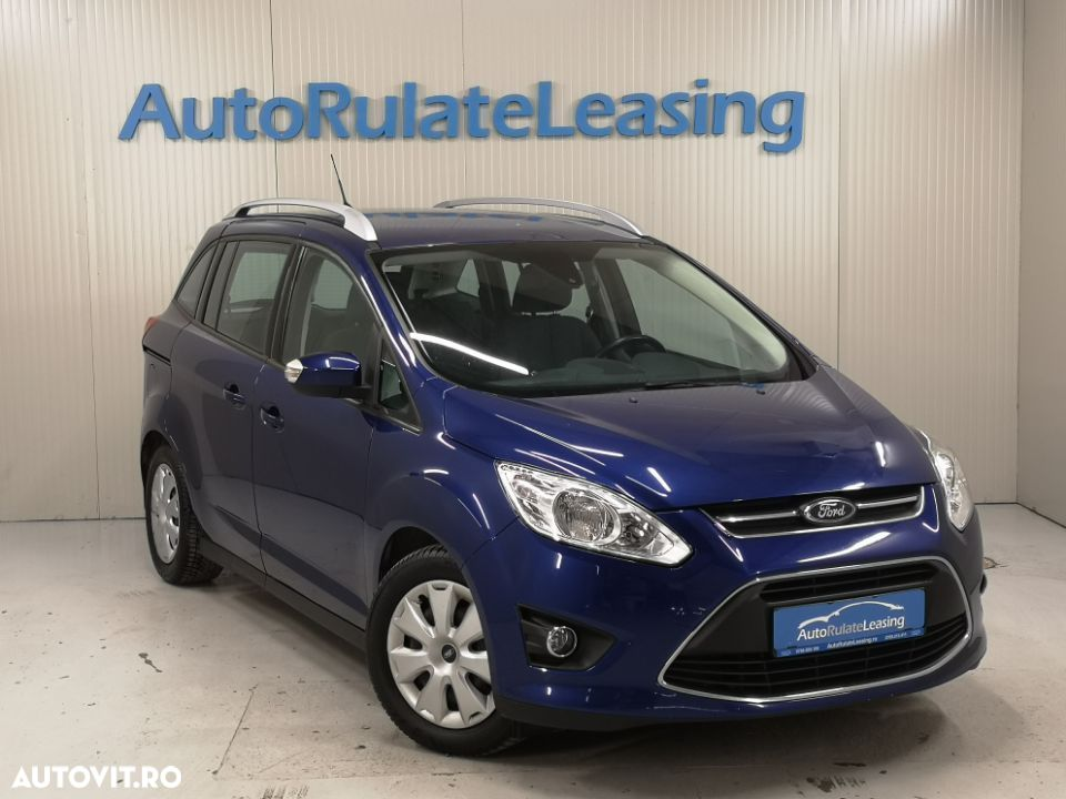 Ford C-MAX - 20