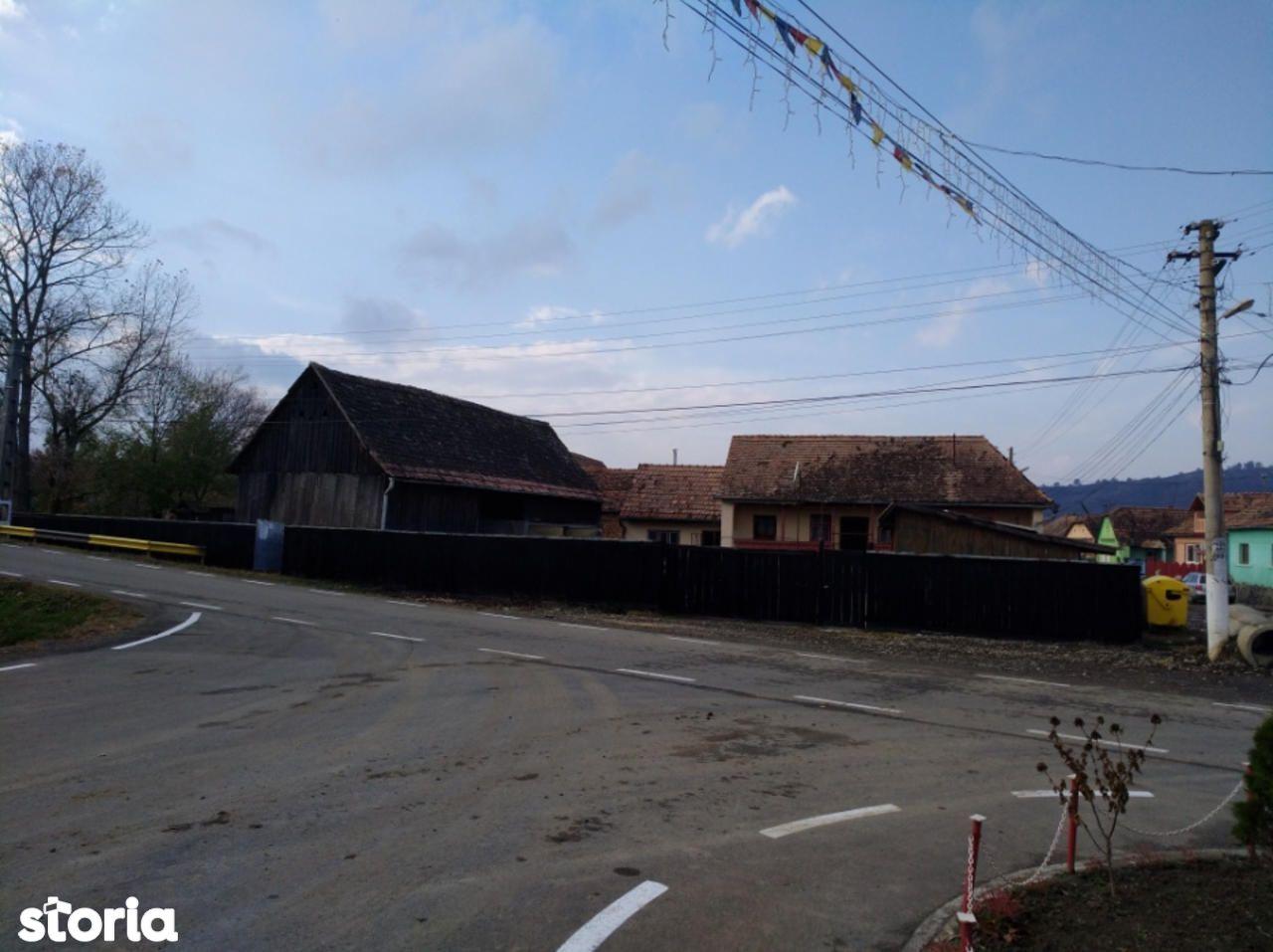 Casa de vanzare, Mureș (judet), Şoimuş - Foto 5