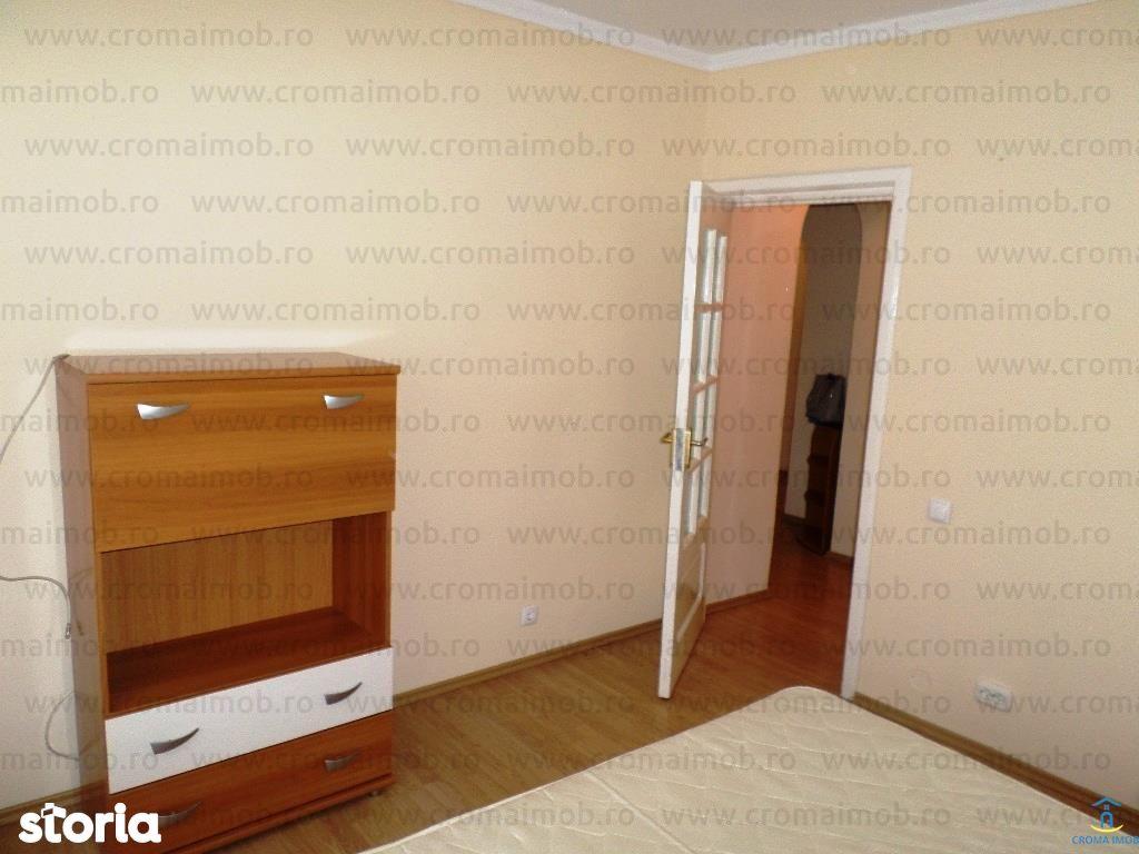 Apartament de inchiriat, Prahova (judet), Strada Banatului - Foto 1