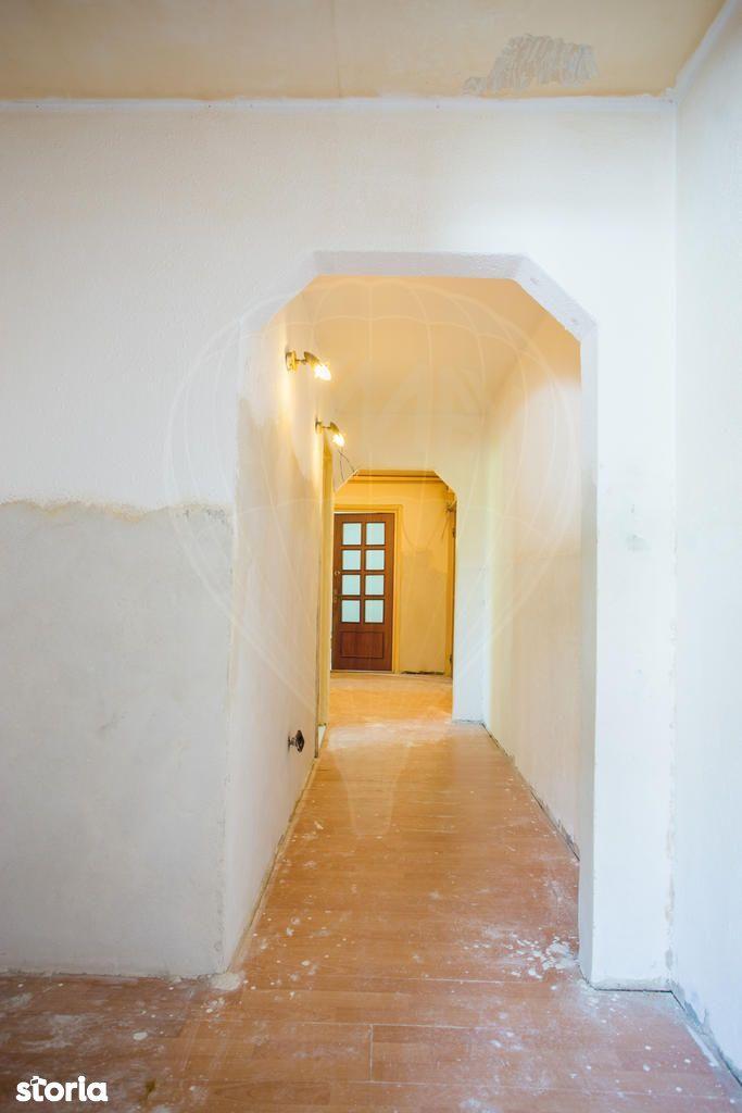 Apartament de vanzare, Sibiu (judet), Strada Rahovei - Foto 4