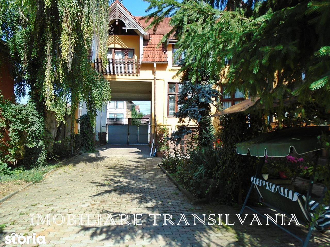 Casa de vanzare, Bistrița-Năsăud (judet), Strada Arenei - Foto 5