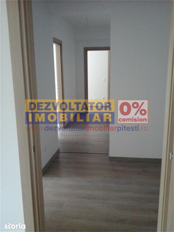 Apartament de vanzare, Argeș (judet), Bulevardul Libertății - Foto 3