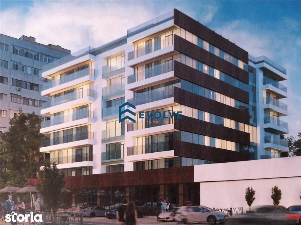 Apartament de vanzare, Iași (judet), Șoseaua Națională - Foto 2