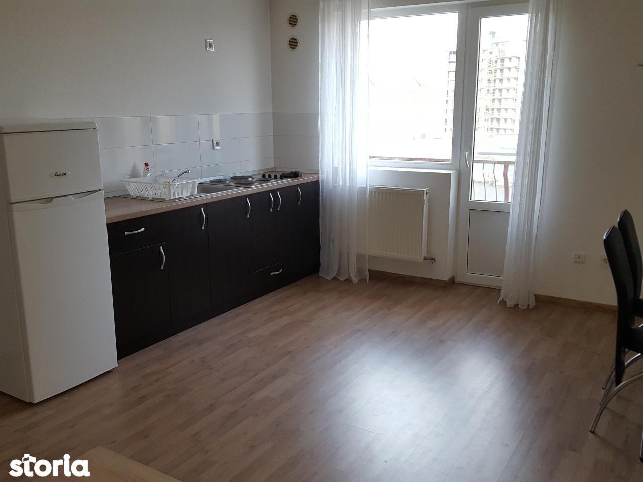 Apartament de inchiriat, Sibiu (judet), Hipodrom 1 - Foto 9