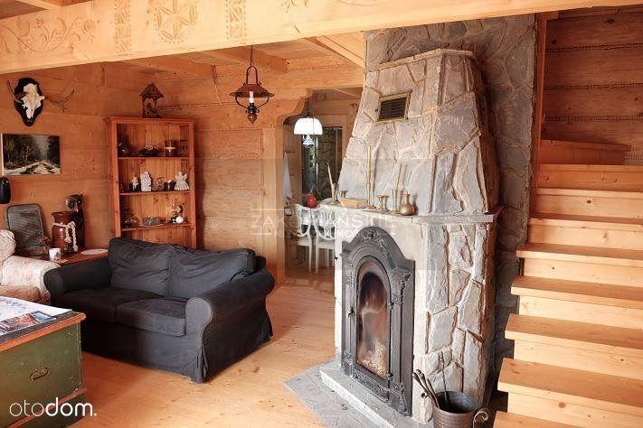 Dom na sprzedaż, Bukowina Tatrzańska, tatrzański, małopolskie - Foto 4