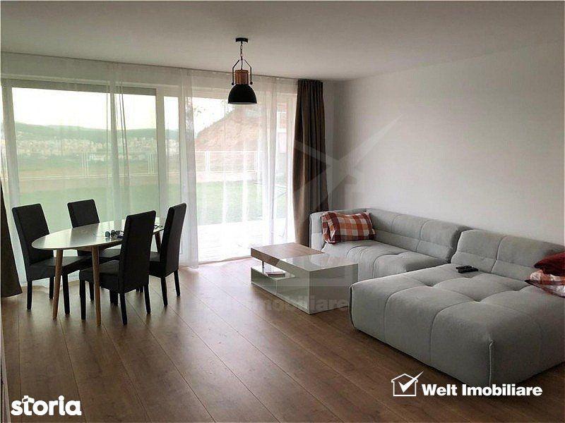 Apartament de inchiriat, Cluj (judet), Gruia - Foto 1