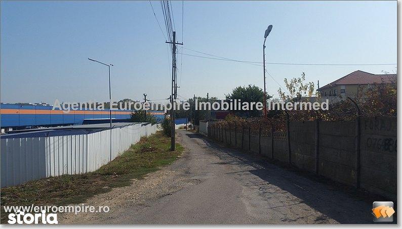 Teren de Vanzare, Constanța (judet), Tomis Nord - Foto 3