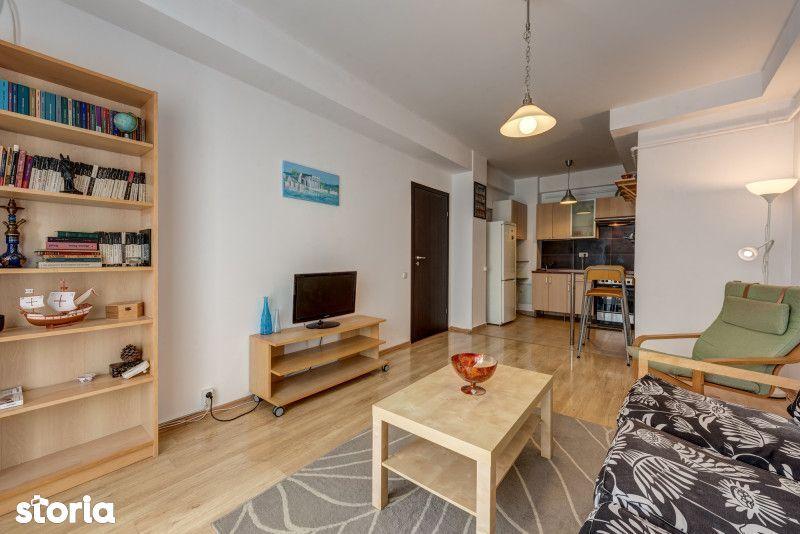 Apartament de inchiriat, Ilfov (judet), Strada Gladiolelor - Foto 2