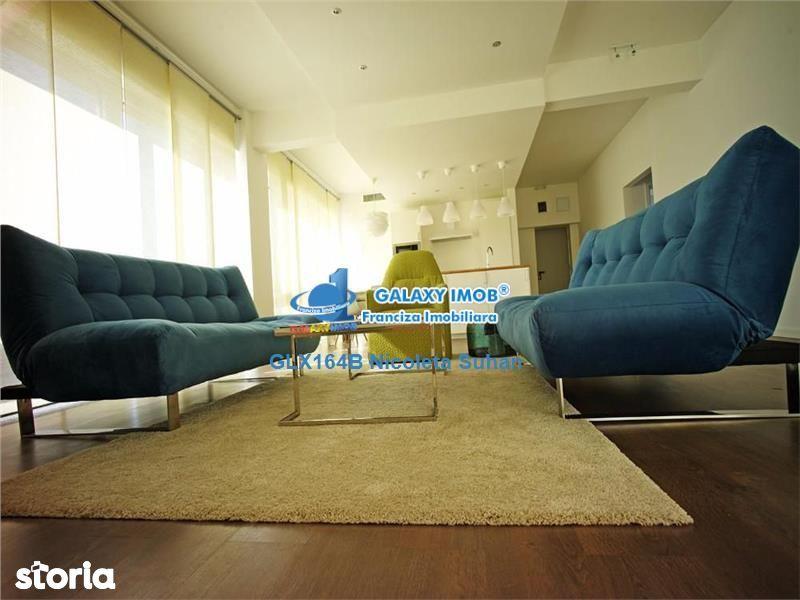 Apartament de vanzare, București (judet), Strada Liliacului - Foto 2