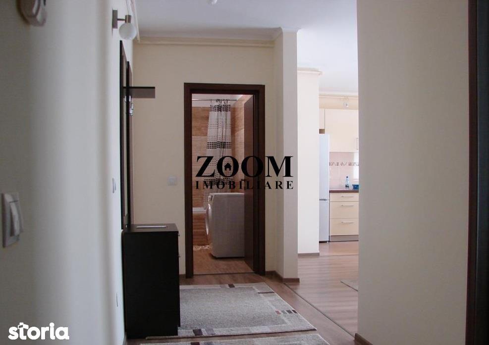 Apartament de inchiriat, Cluj (judet), Strada Cetății - Foto 7