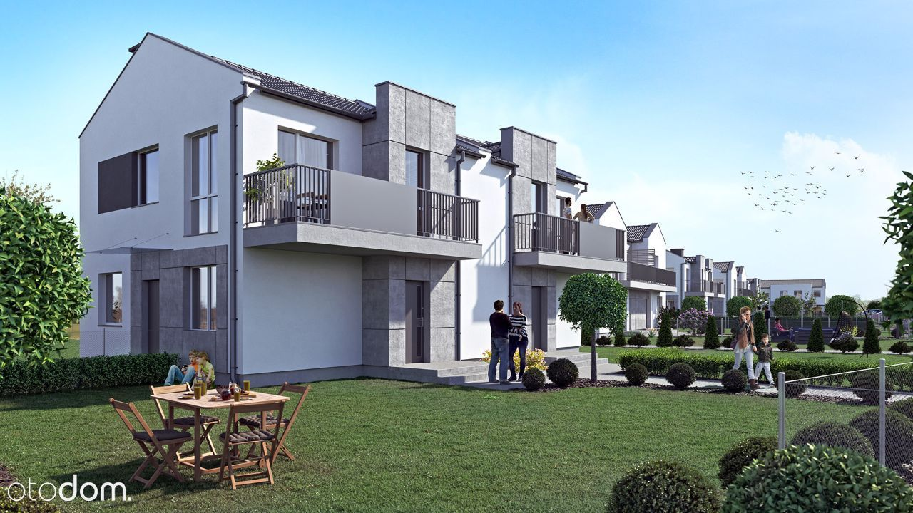 Mieszkanie na sprzedaż, Środa Wielkopolska, średzki, wielkopolskie - Foto 7