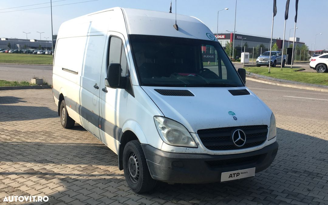 Mercedes-Benz Sprinter 311 CDI - 3