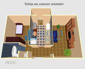 Apartament de vanzare, Dolj (judet), Strada General Ion Cernătescu - Foto 1
