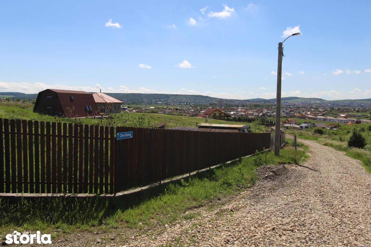 Casa de vanzare, Mureș (judet), Strada Rodnei - Foto 10