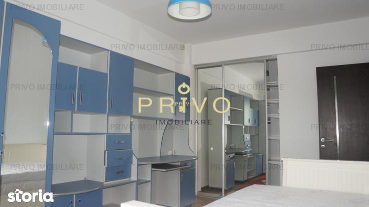 Apartament de inchiriat, Cluj (judet), Strada Năsăud - Foto 11
