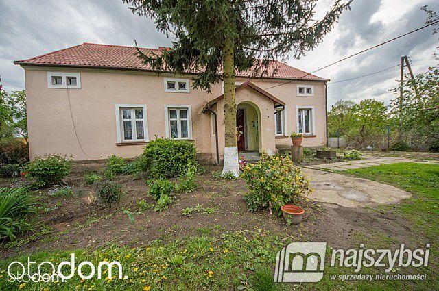 Dom na sprzedaż, Łobez, łobeski, zachodniopomorskie - Foto 1
