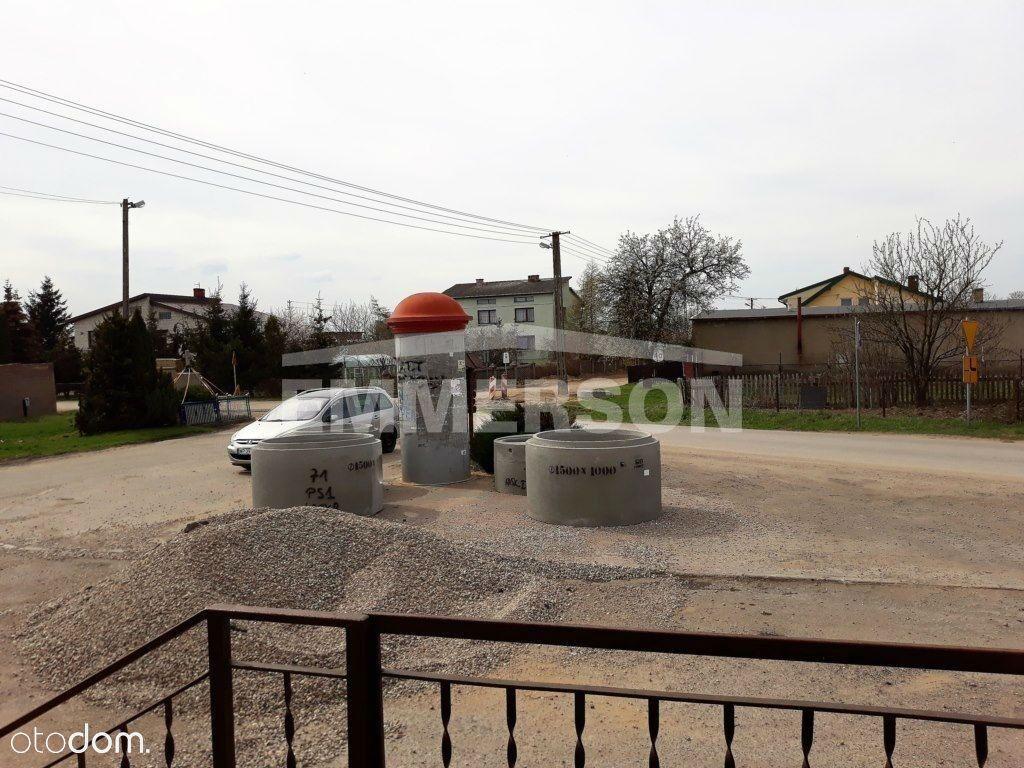 Lokal użytkowy na sprzedaż, Słupno, płocki, mazowieckie - Foto 9