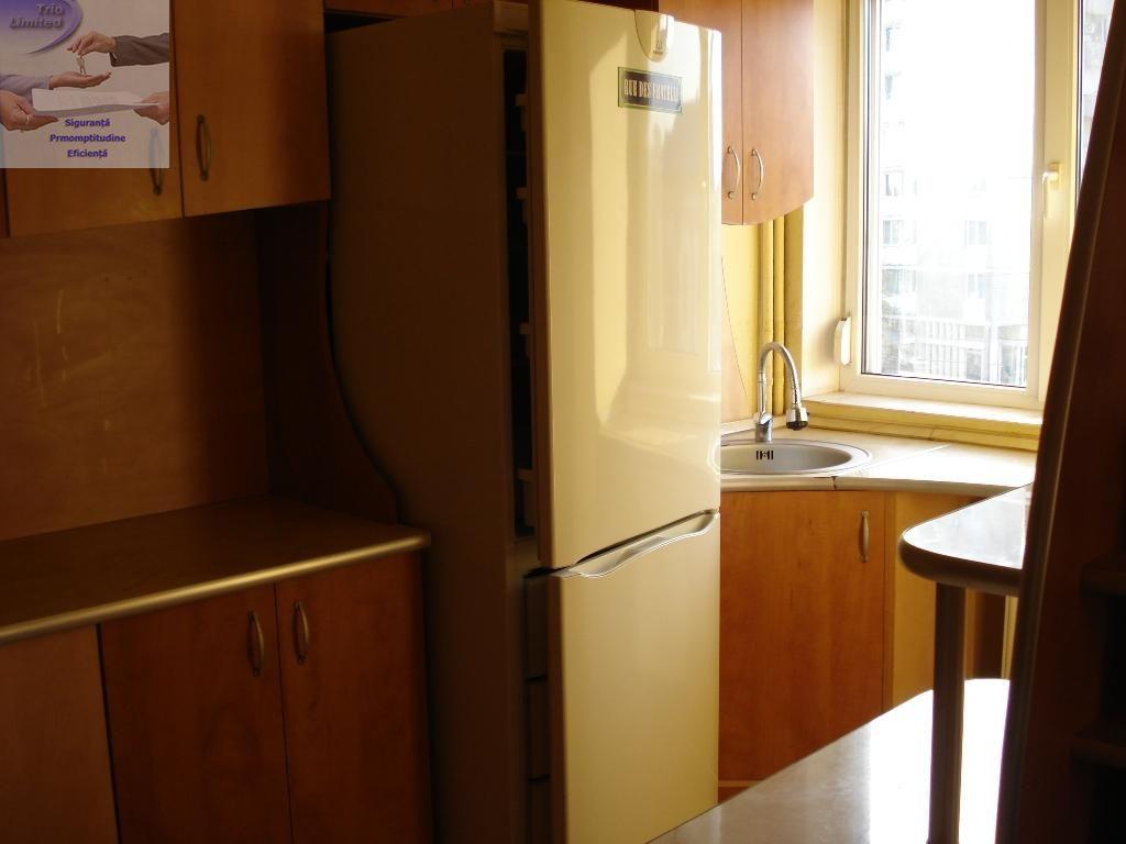 Apartament de inchiriat, Bihor (judet), Rogerius - Foto 12
