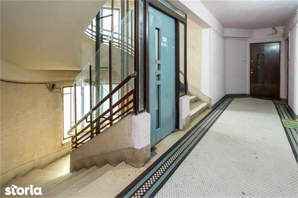 Apartament de vanzare, București (judet), Strada Mântuleasa - Foto 18