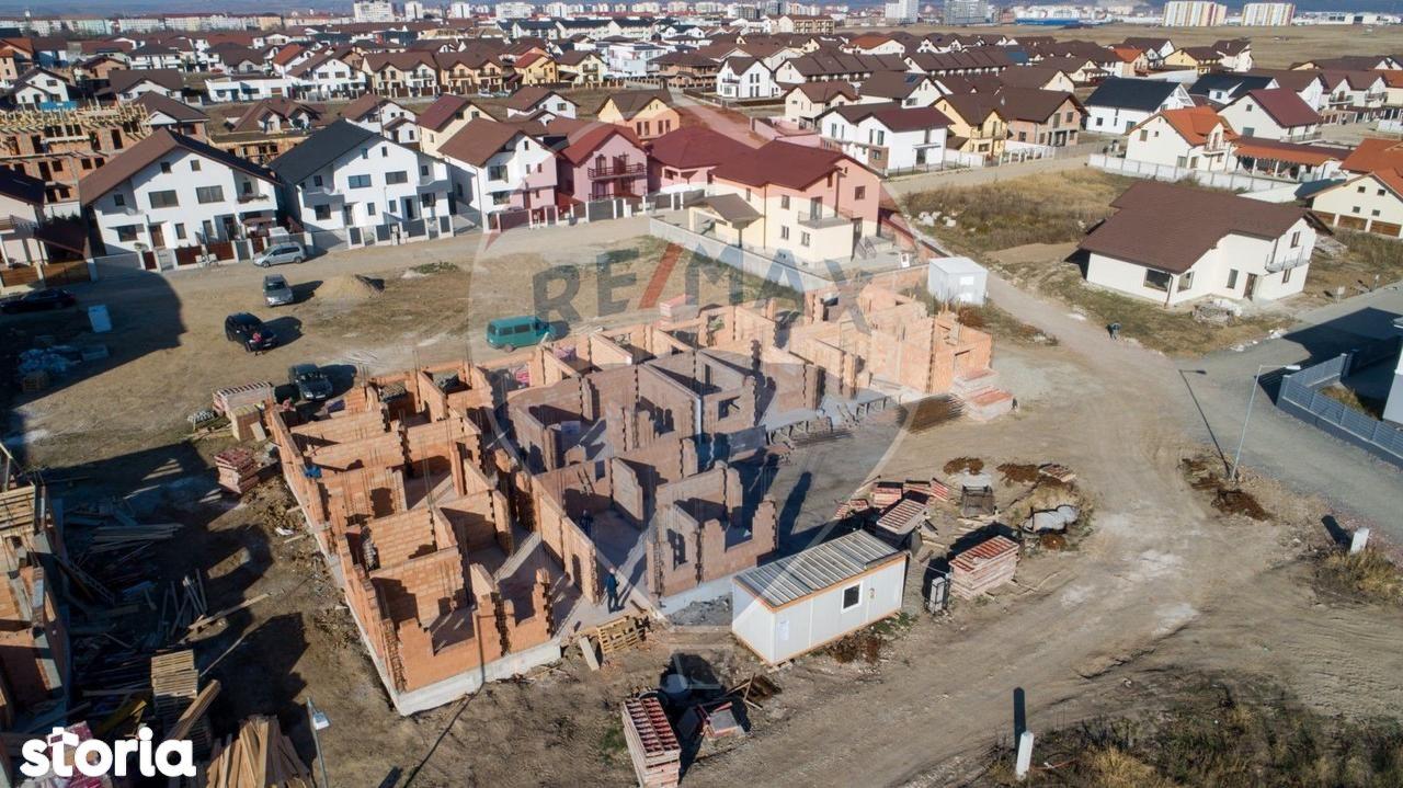 Apartament de vanzare, Sibiu (judet), Strada Rășinari - Foto 3