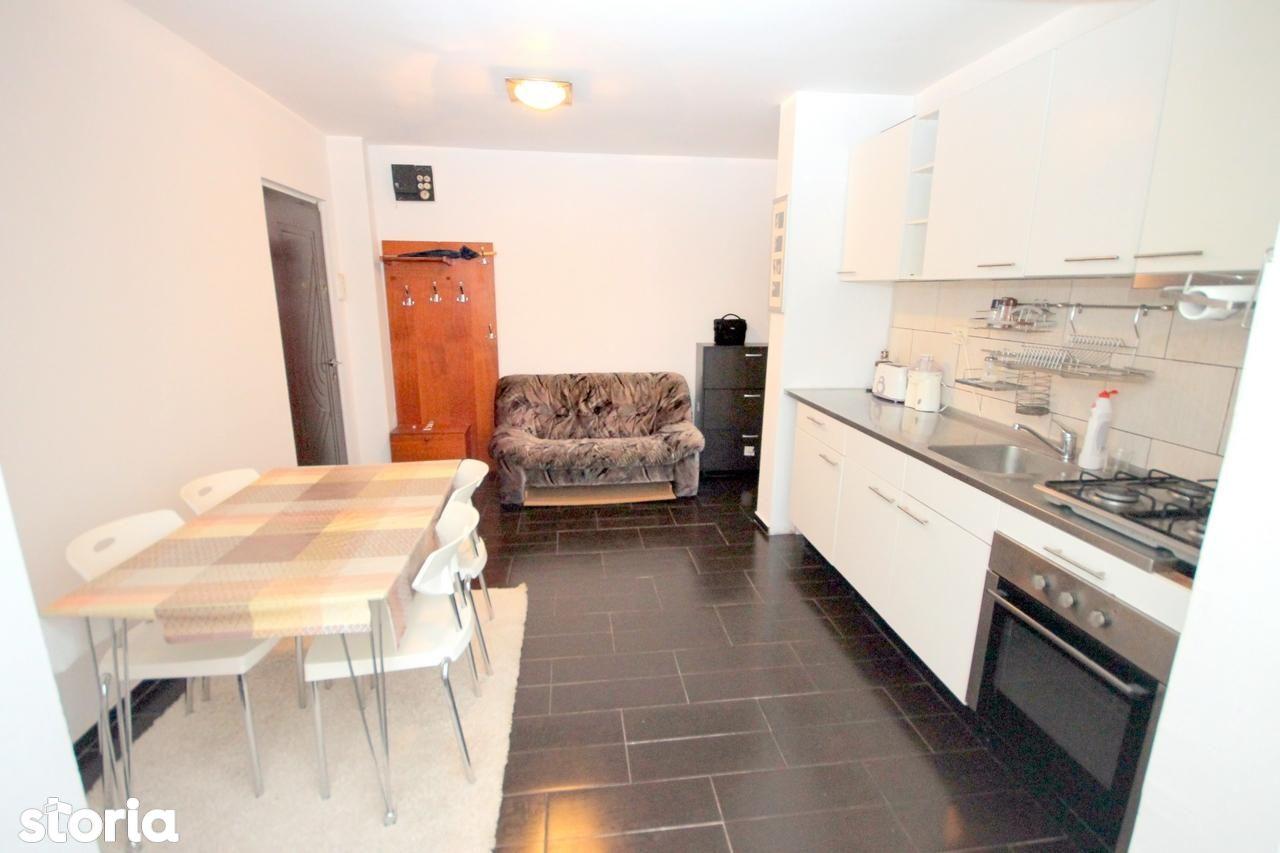 Apartament de inchiriat, Cluj (judet), Între Lacuri - Foto 11