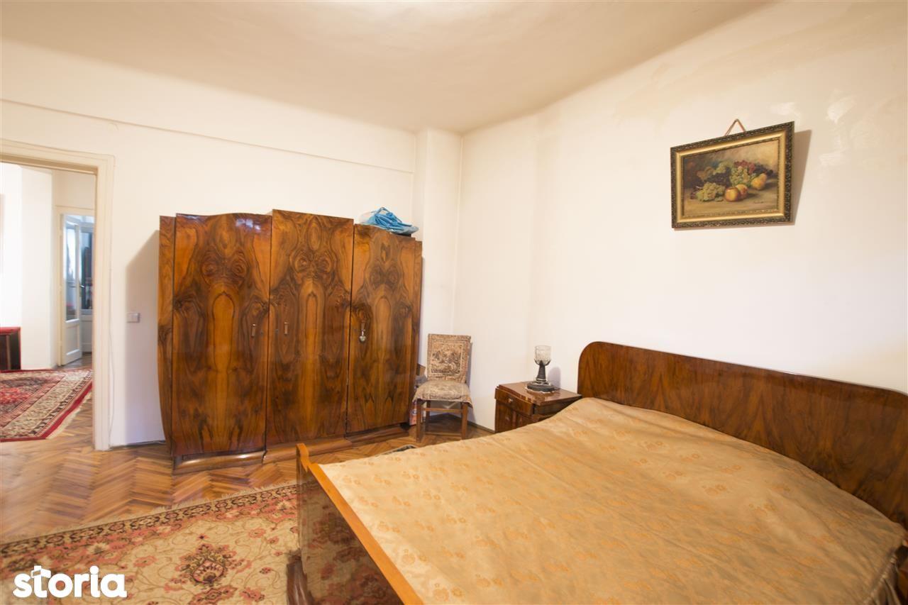 Apartament de vanzare, București (judet), Strada Mihai Eminescu - Foto 14