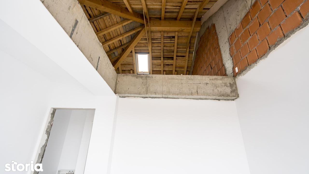 Casa de vanzare, Ilfov (judet), Strada 1 Decembrie - Foto 17